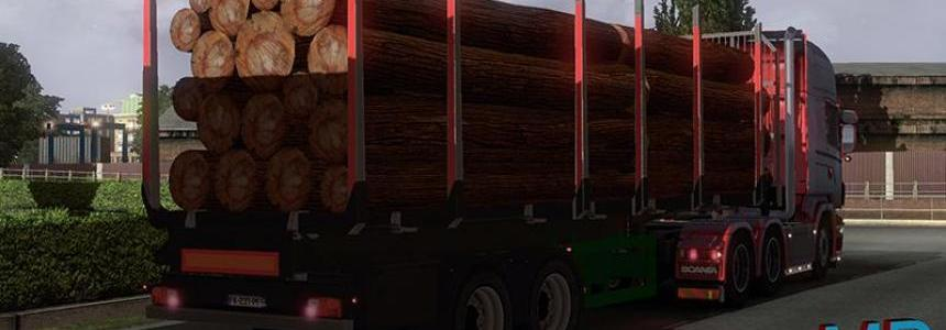Log trailer 1.16.xx