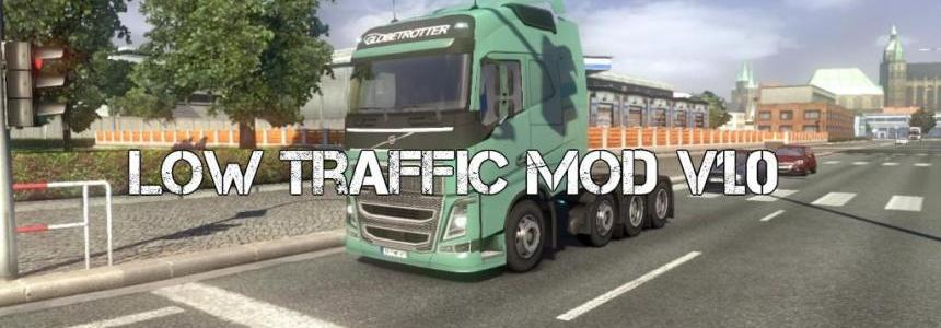 Low Traffic Mod v1.0