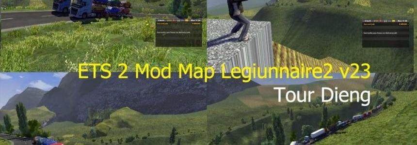 Map Legiunnaire 2 v23