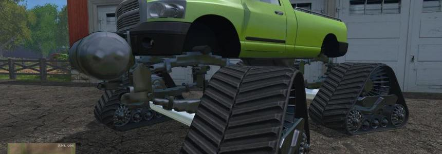 Monster Truck Car v1.2