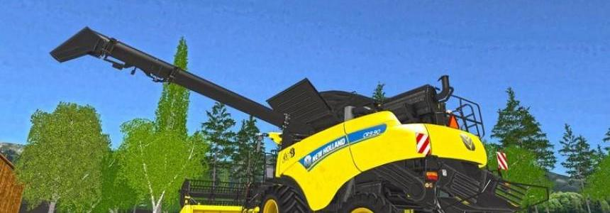 New Holland CR 10.90 v1.0