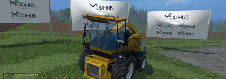 New holland fr 9090 v1.0
