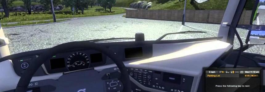 Police Scanner Mod