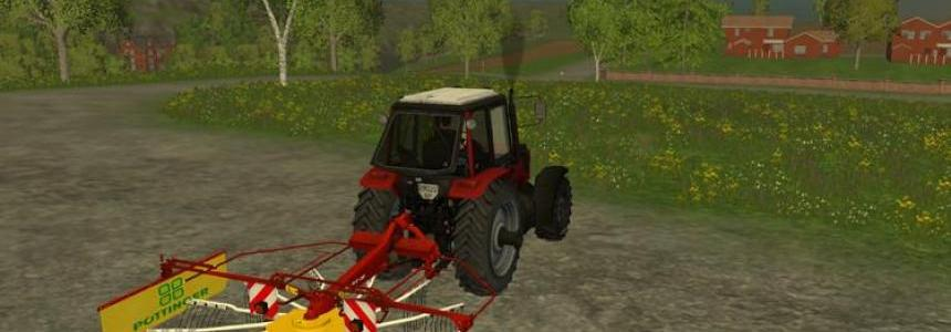 Pottinger Top v1.0