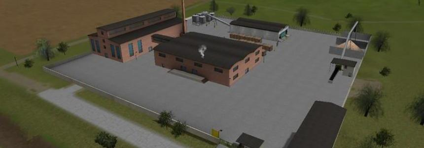 Pulp Factory v1.0