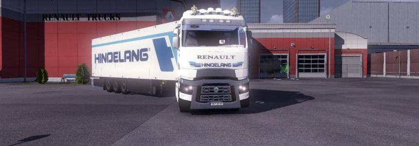 Renault Range T v2  1.16.x