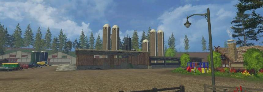 Ringwoods 1.3 Map Update