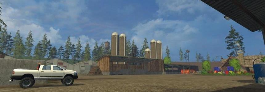 Ringwoods Farm New Update V1.2