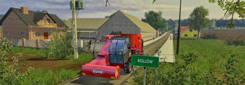 Rollow v1.0
