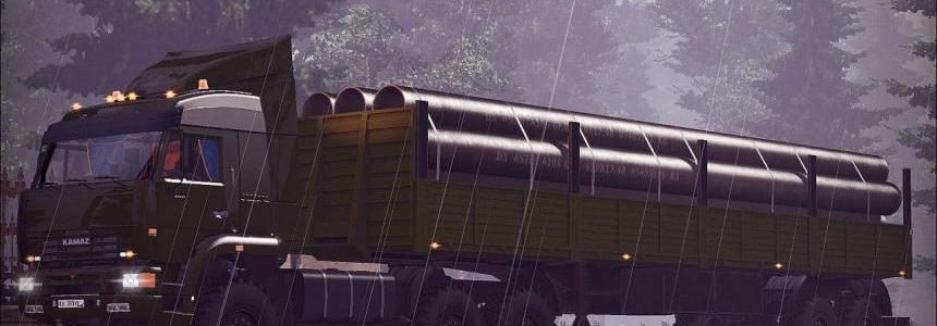 Russian Trailer Pack v2.0