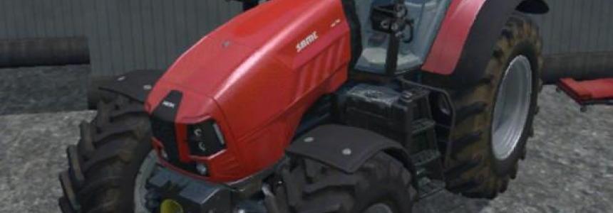 Same Iron 230 Skin v1.0