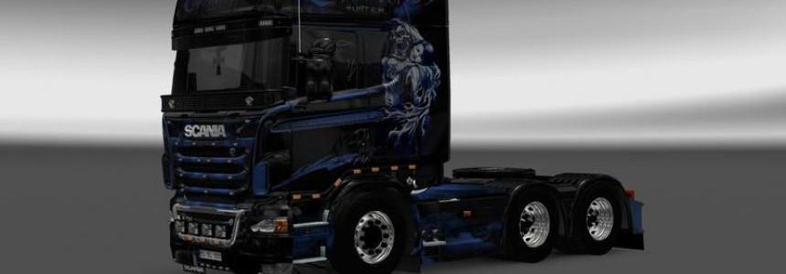 Scania Carnivores v1.11