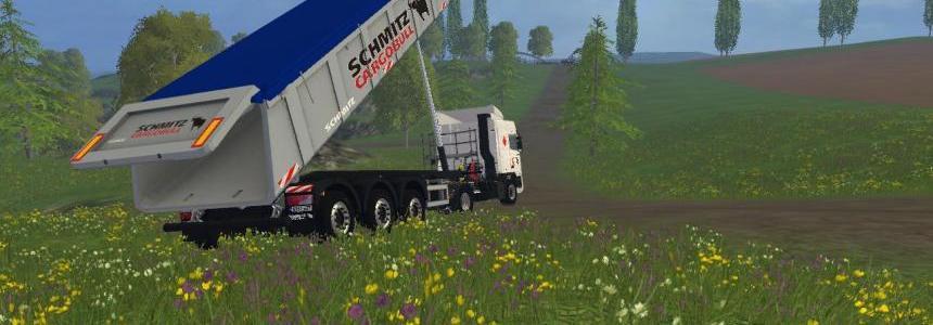 Schmitz Cargobull V2