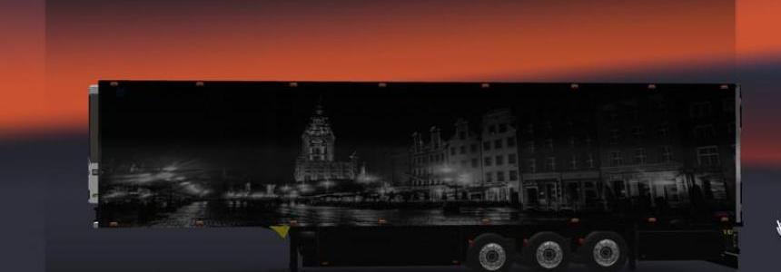 Schmitz Trailer v1.16x