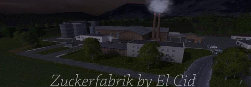 Sugar factory Nordzucker v1.0
