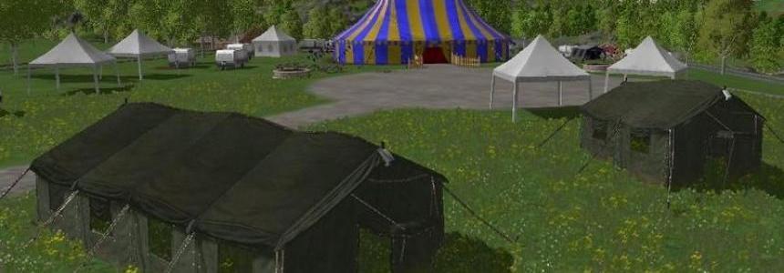 Tents v1.0
