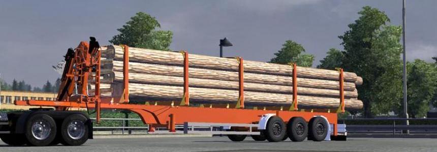 Timber v1.16x