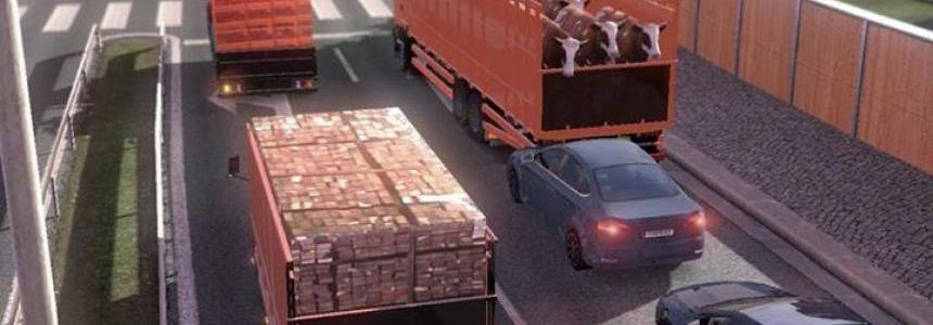 Traffic indo logistik bysevcnot v1