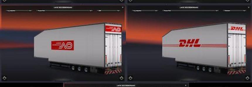 Trailer Pack Coolliner Jumbo 1.16.x