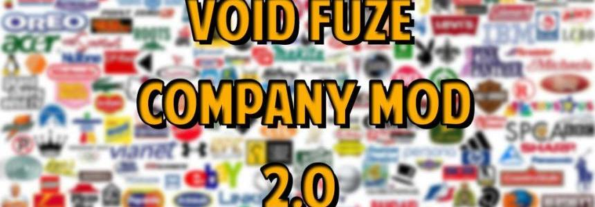 UK Companies Mod v2.0