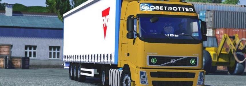 Volvo FH 440 v1.0