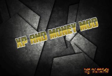 XP & Money Mod