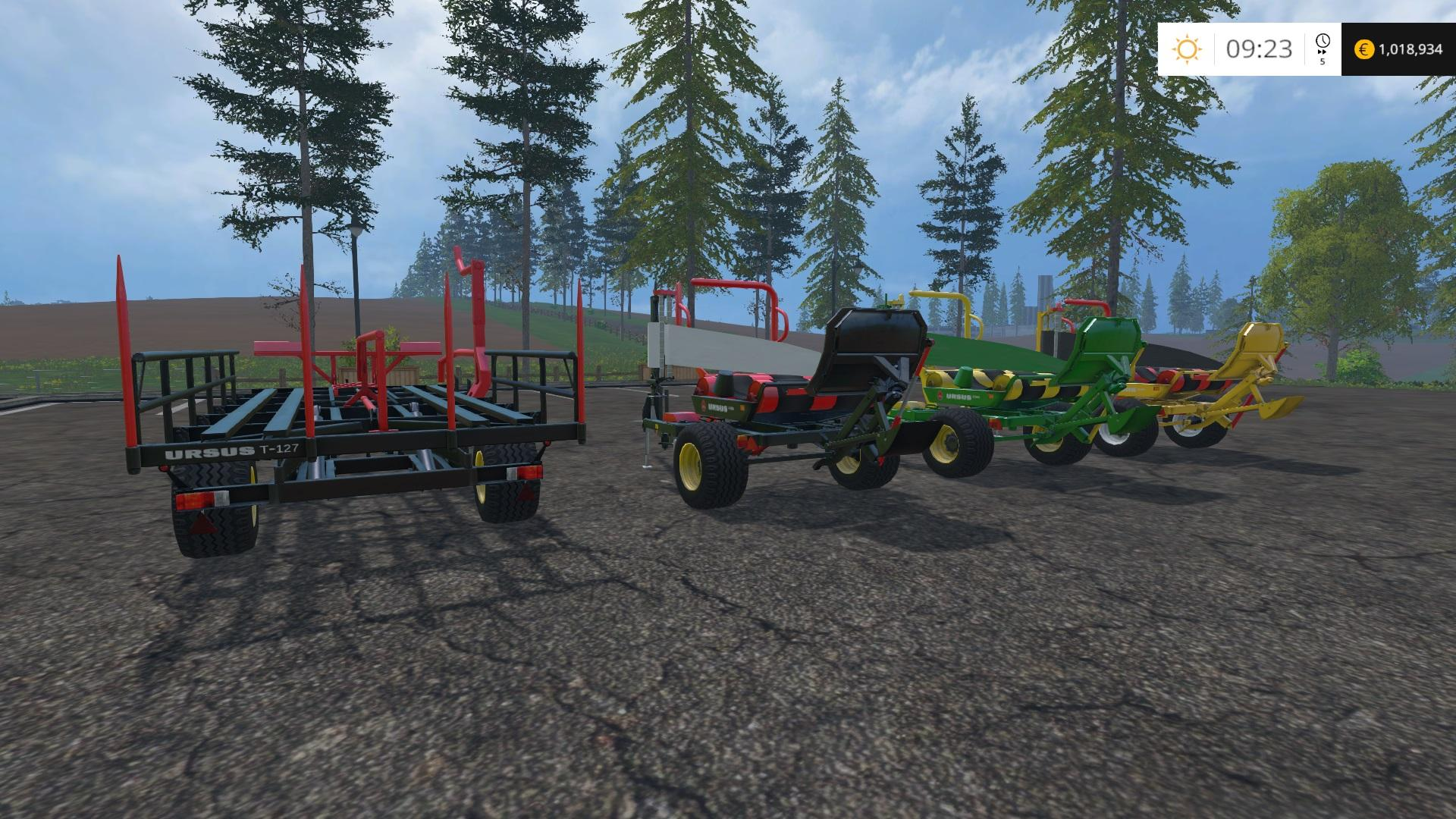how to buy chickens in farming simulator 2015