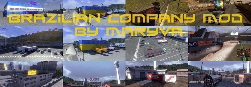 Brazilian Company Mod