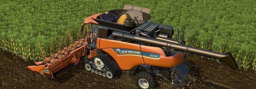 New Holland CR1090 v1.0