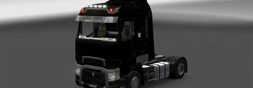 Renault Range T v1.6