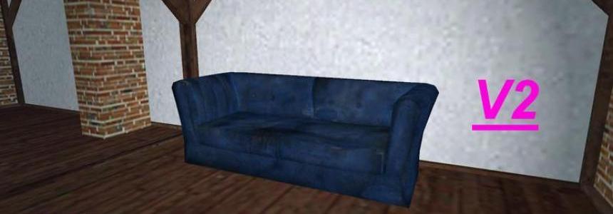 Sofa v1.0