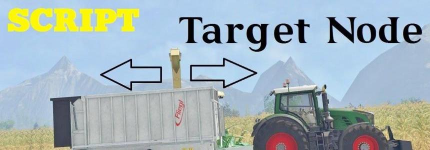 Advanced Fill Auto Aim Target Node v1.3.1
