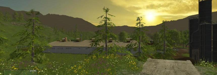 Altai Valley v2.0