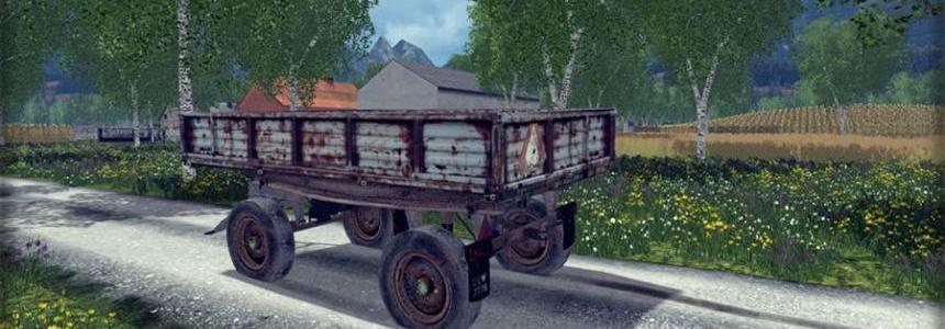 Autosan D47 v1.1