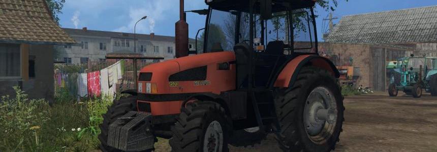 Belarus 1523 v1