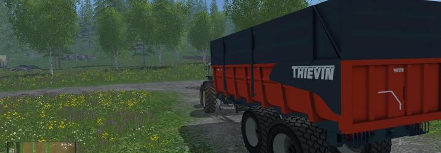 BENNE THIEVIN Conversion ls11 v1