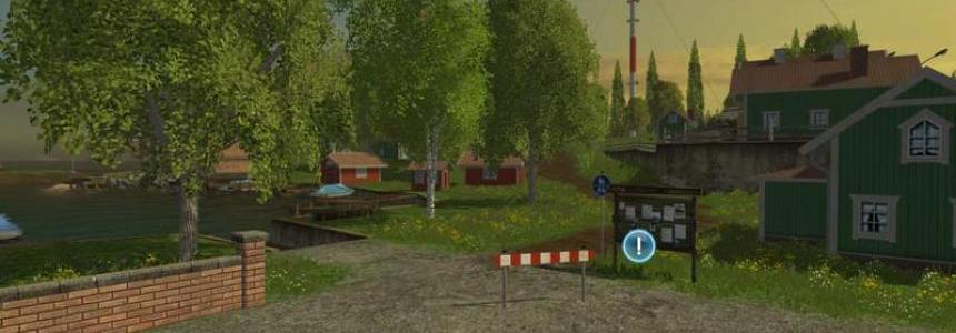 Bjornholm AddOn v3.1 HOTFIX