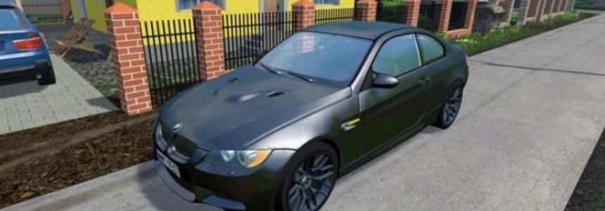 BMW M3 E92 v1.0
