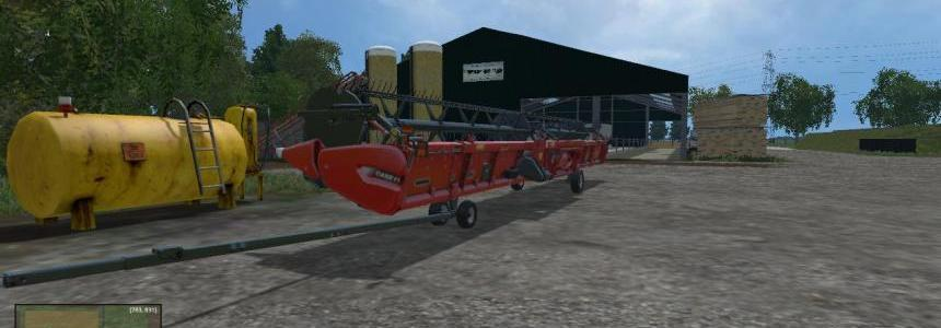 CaseIH multi fruit cutter v1.0