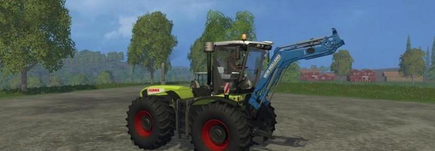 Claas Xerion 3800VC v2