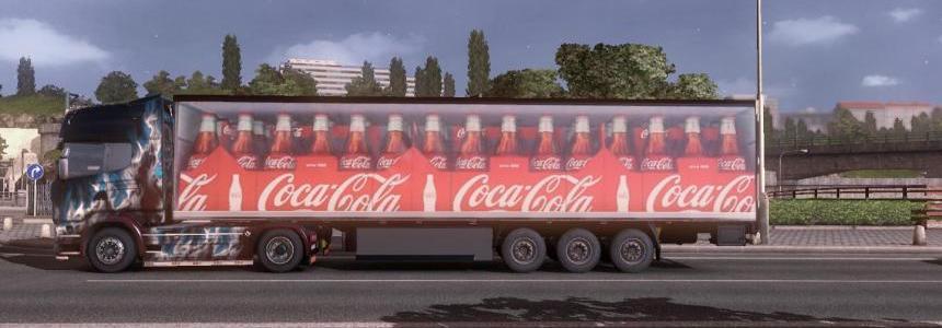 Cola Trailer V1.0