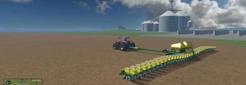 DB-90 USA SEEDER v1.0