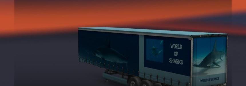 DC-World of Sharks Trailer Skin v1