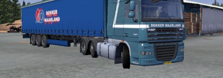 Dekker waarland transport v1
