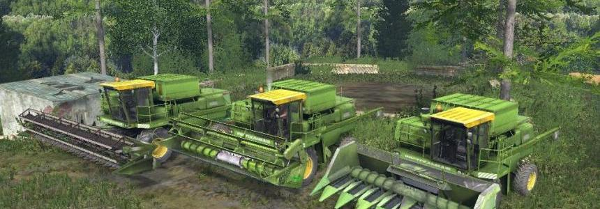 Don 1500A4 Combine v2.0