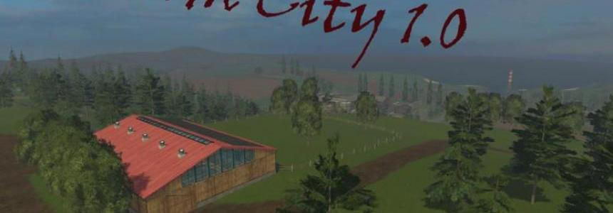 Farm City Map v1.0
