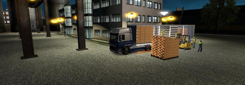 Forbo Trailer & Animation 1.17.X