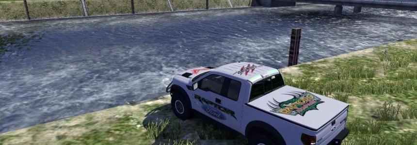 Ford Raptor V2.0