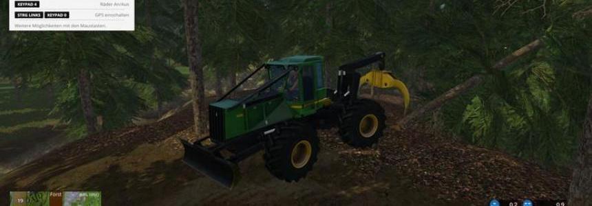 Forest v1.0