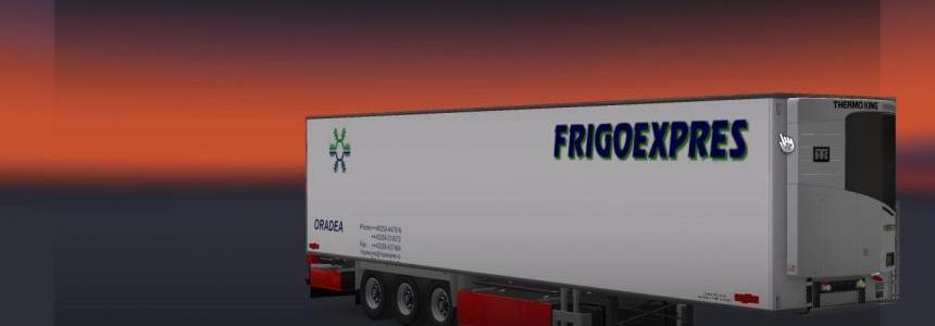 FrigoExpress 1.16x